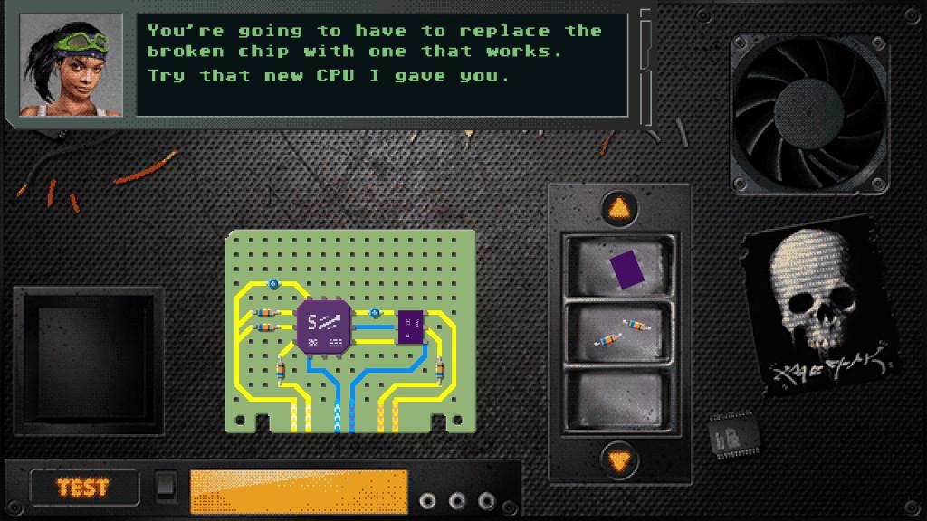 VNext-CircuitModeScreen