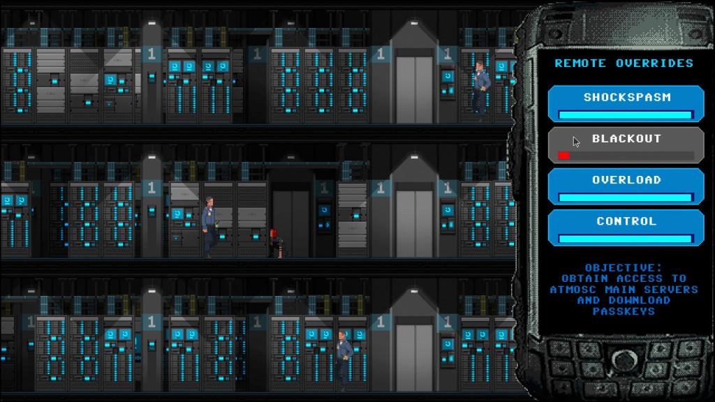 VNext-Datacenter