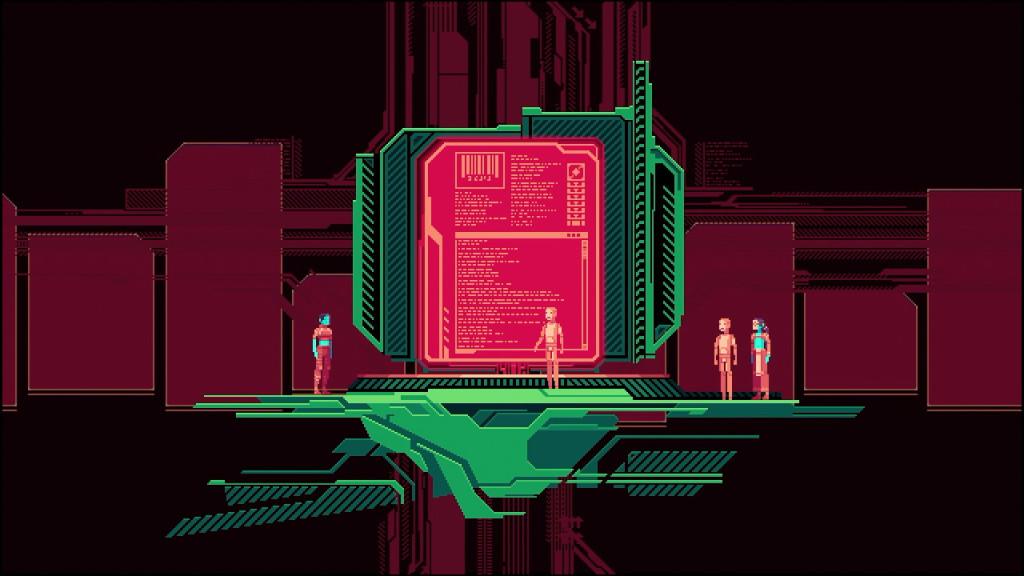 VNext-Matrix